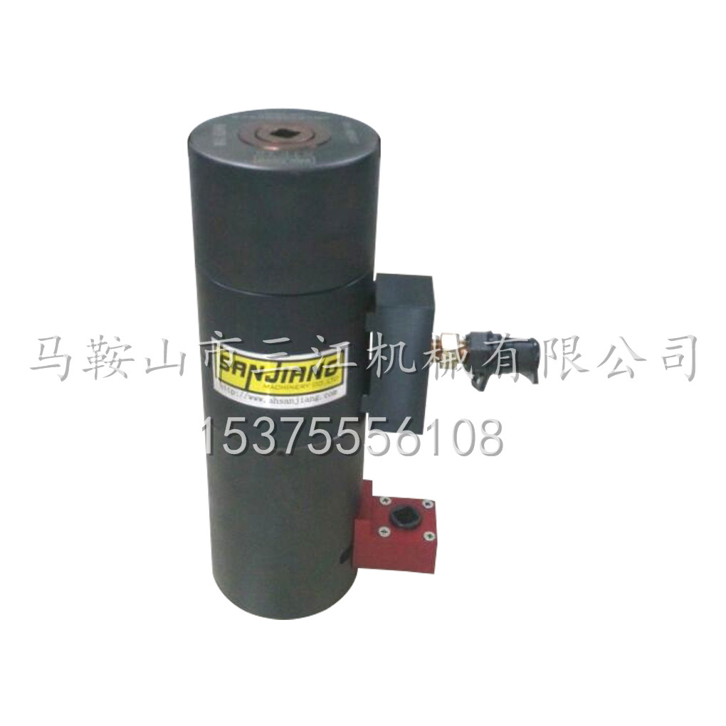 SJE雙級液壓螺栓拉伸器