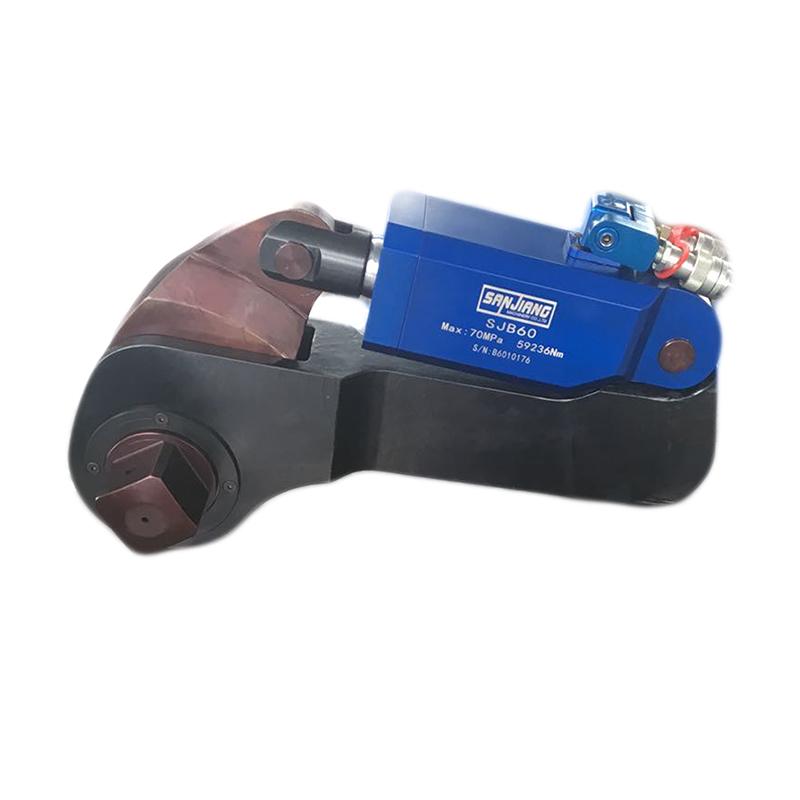 SJB型驅動式液壓扭矩扳手