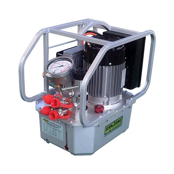 EP598SF系列電動液壓泵(三級流量)