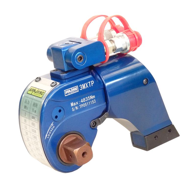 MXTP型驅動式液壓扭矩扳手