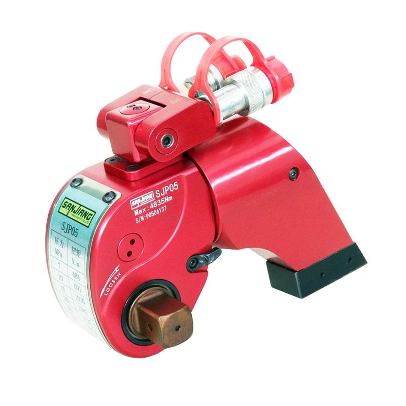 SJP型驅動式液壓扭矩扳手