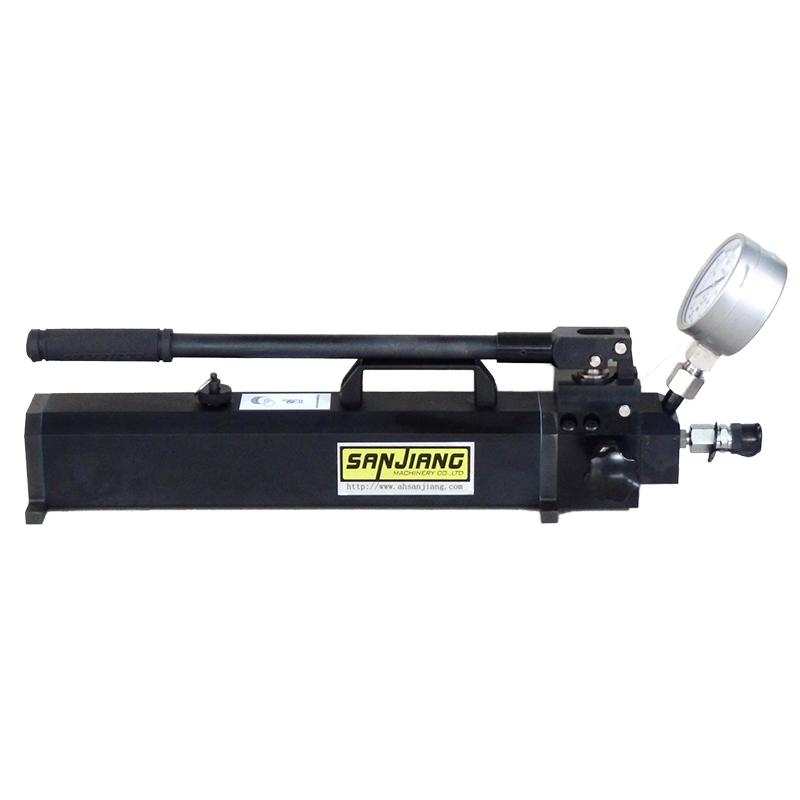 SPL型手動液壓泵